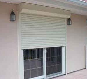 rolling shutters for doors